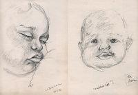 My own sketchbooks (3)