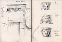 My own sketchbooks (1)