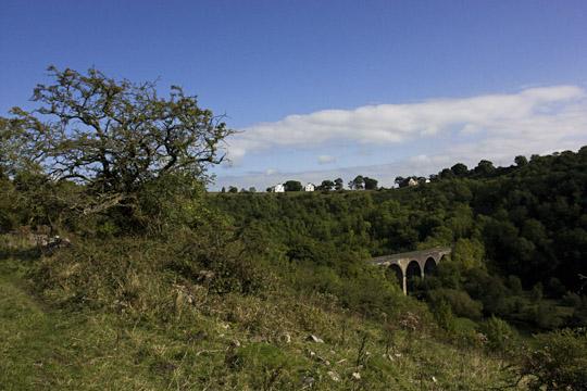 Monsal Head Viaduct