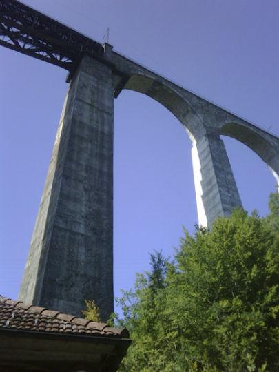 Sitter-Viadukt
