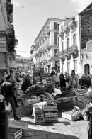 Catania Market