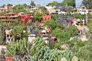 San Miguel suburbs