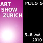 ART SHOW ZURICH 2010