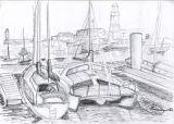 The Albert Marina Guernsey