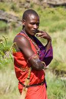 Masai game spotter