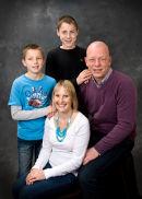 The Masterton Family