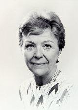 Noel Gordon, Actress.