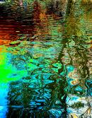 Solarized Pond