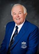 Tony Blondel, Golf club Captain