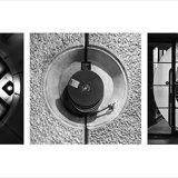 "Barbican - ""Circles Within Squares"""