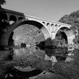 Bridge over the River Tarn