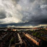 MUFC Rain Clouds