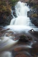 Applecross Waterfall