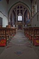Scotland Millport Cathedral