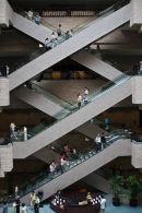 Shanghai Stairs