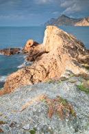 Spain Cabo de Negra