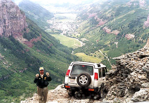 Black Bear Pass Image Search Results