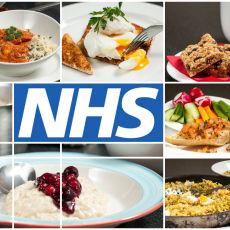 NHS & Premier Foods