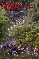 Inti Raymi, Festival of the Sun