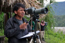Macaw monitoring project