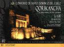 Qorikancha (Inca Temple of the Sun) visitor ticket image