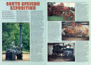 Old Glory Magazine illustrated article, four pages.