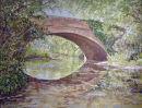 Bridge, Salmonhutch.