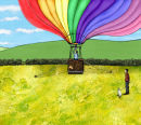 Balloon-detail