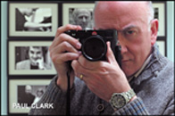 Paul Clark - COMMERCIAL PHOTOGRAPHY