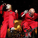 Corey & Clown Live