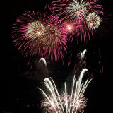 British Firework Championships 0006