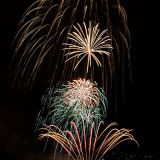 British Firework Championships 0018