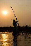 Botswana - Xigera Camp