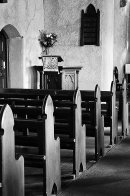 Gisborne Church