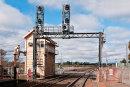 Kyneton Station (2)