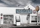 Old Garage, Lancefield