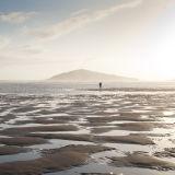 Ebbing tide