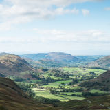 Light in the valey - Eskdale