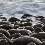 Porth Nanven boulders