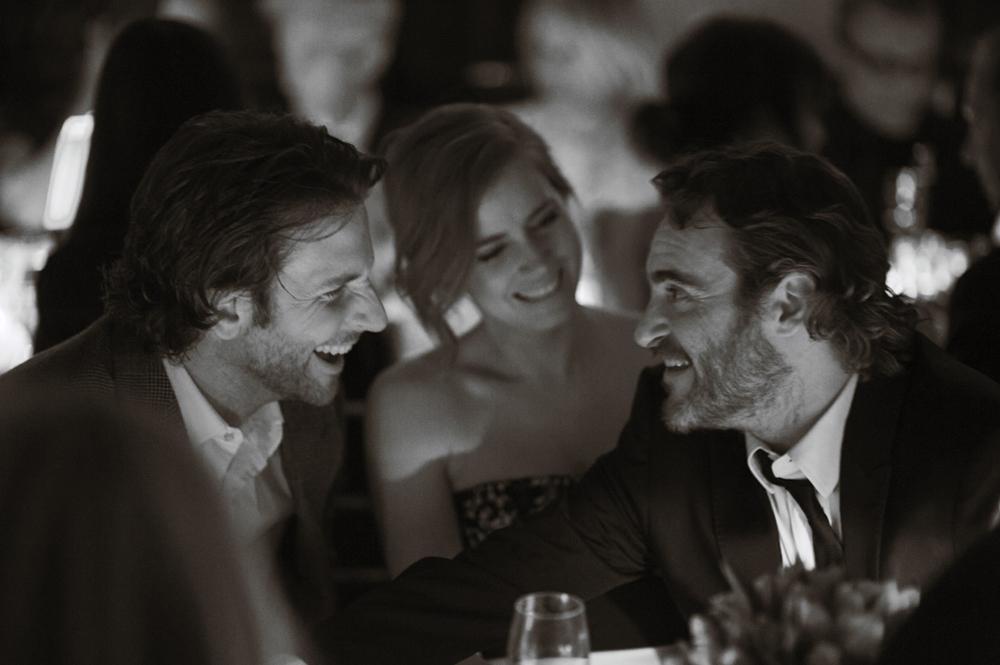 Cooper, Adams and Phoenix