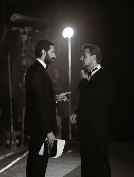 Crowe and Jackman 2