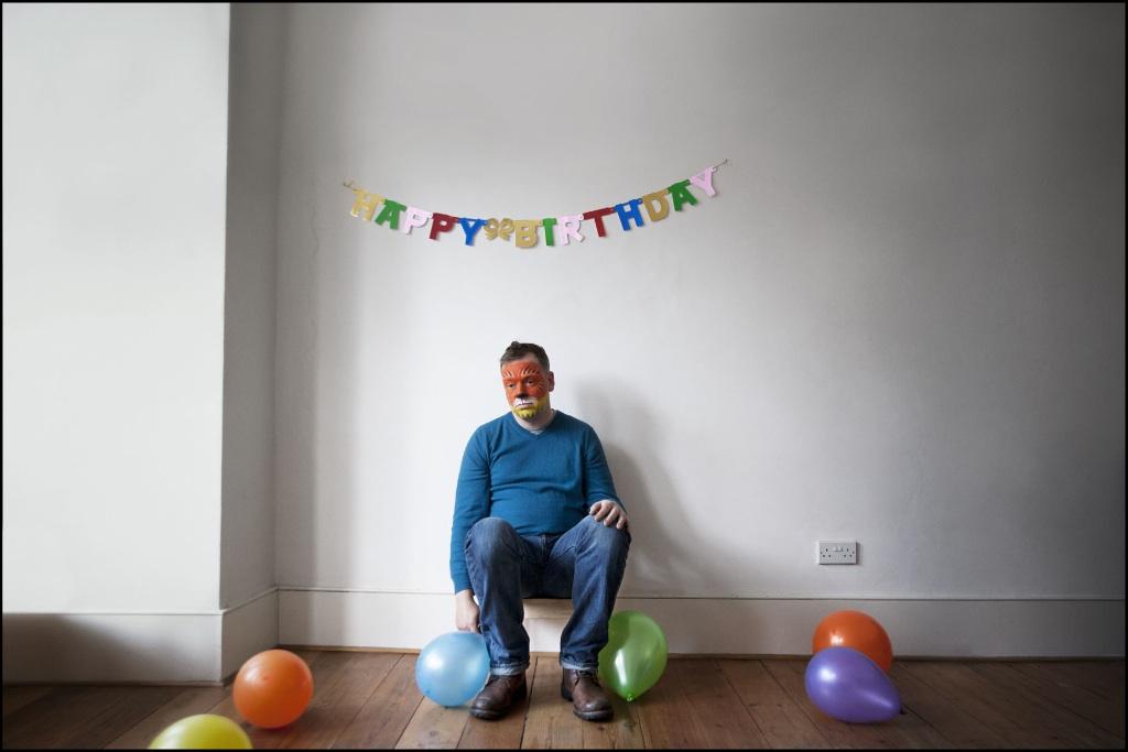 Happy Birthday, ffs