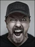 Ricky Gervais cap