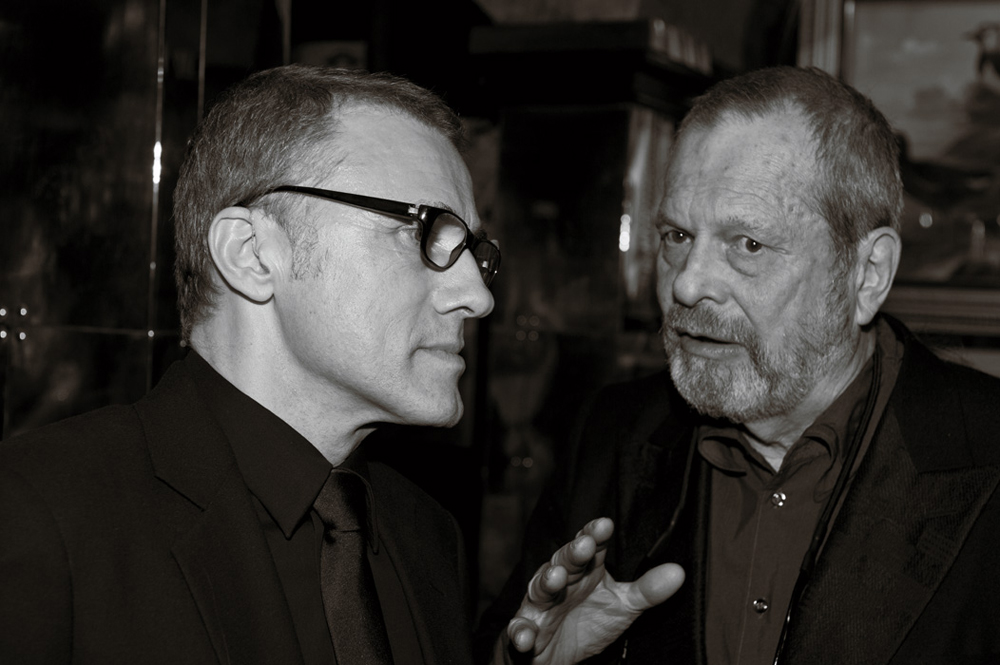 Waltz and Gilliam