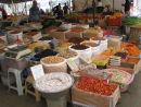 Dalaman market