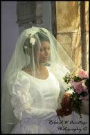 Bride @ Window