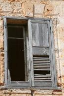 La Mola Window 3 - Menorca