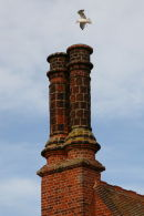 Aldeburgh Chimney - Suffolk