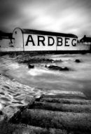 Ardbeg Distillery - Islay