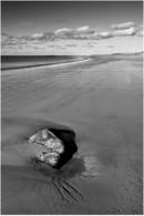 Deserted beach - South Uist